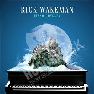 Rick Wakeman - Piano Odyssey len 13,99 €