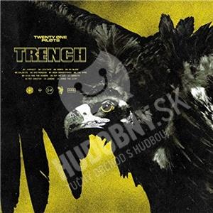 Twenty one Pilots - Trench len 17,98 €