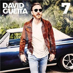 David Guetta - 7 (Limited Deluxe 2CD) len 17,98 €