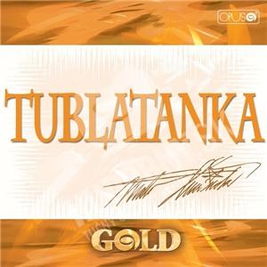 Tublatanka - Gold len 6,99 €