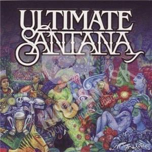 Carlos Santana - Ultimate Santana len 7,99 €