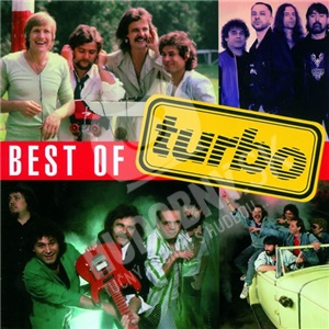 Turbo - Best Of len 11,99 €