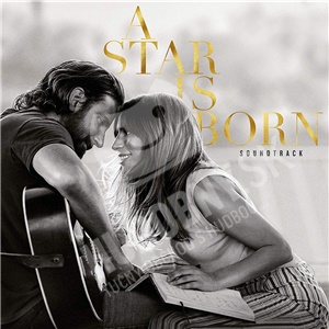 Lady Gaga, Bradley Cooper - A Star Is Born len 14,99 €