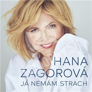 Hana Zagorová - Já nemám strach len 12,29 €