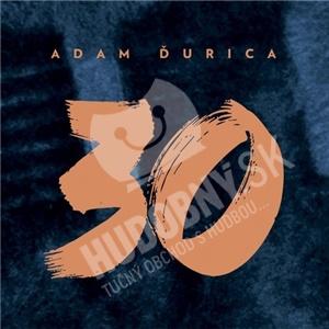 Adam Ďurica - 30 len 13,39 €