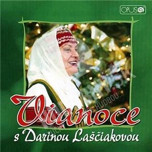 Darina Laščiaková - Vianoce s Darinou Laščiakovou len 10,99 €