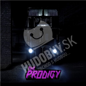 The Prodigy - No Tourists len 15,59 €