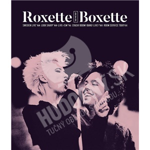 Roxette - Roxette DVD Boxette (DVD) len 59,99 €