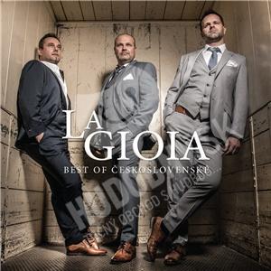 La Gioia - Best of Československé len 19,98 €