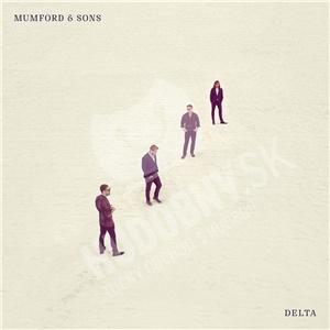 Mumford & Sons - Delta (Vinyl) len 31,49 €
