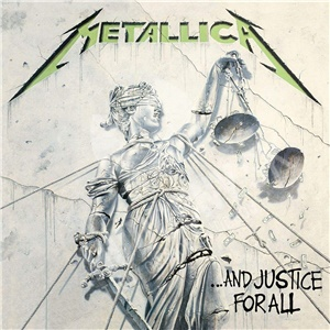 Metallica - ...And Justice For All len 14,69 €