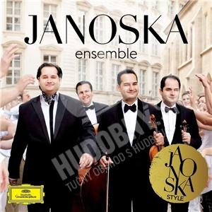Janoska Ensemble - Janoska style (Vinyl) len 29,99 €