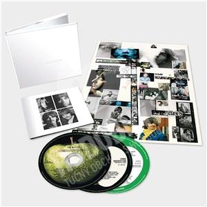 The Beatles - The Beatles (3CD Deluxe Editon) len 26,79 €