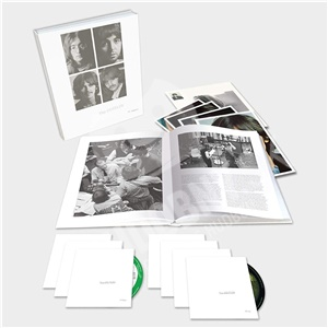 The Beatles - The Beatles (7CD SuperDeluxe Editon) len 199,00 €