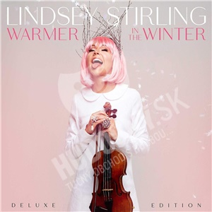Lindsey Stirling - Warmer in the Winter (Deluxe Edition) len 15,99 €