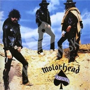 Motörhead - Motörhead Ace Of Spades len 15,99 €