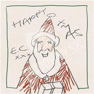Eric Clapton - Happy Xmas len 15,29 €