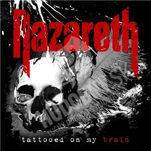 Nazareth - Tattooed On My Brain (Vinyl) len 59,99 €