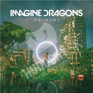 Imagine Dragons - Origins (Deluxe Edition) len 18,98 €