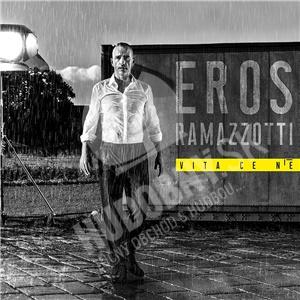 Eros Ramazzotti - Vita ce n'e (2CD Deluxe Edition) len 20,99 €