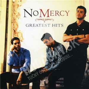 No Mercy - Greatest Hits len 12,99 €