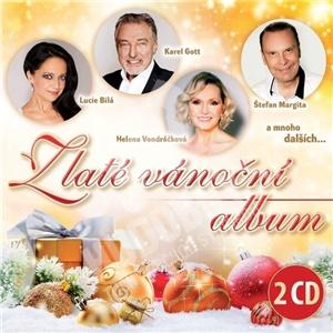 VAR - Zlaté Vánoční album (2CD) len 10,29 €