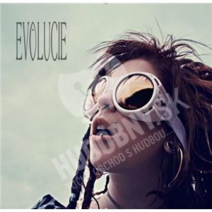 Lucie - Evolucie len 12,59 €