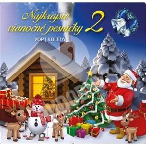 VAR - Najkrajšie vianočné pesničky 2 len 11,79 €