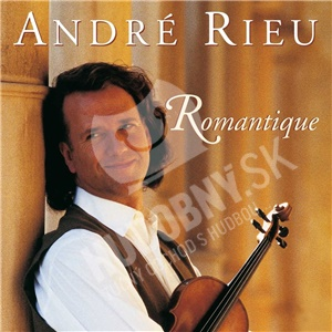 André Rieu - Romantic Moments [BEST OF] len 13,99 €