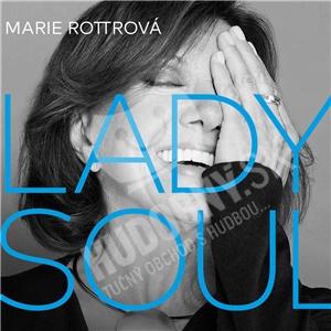 Marie Rottrová - Lady Soul len 10,29 €