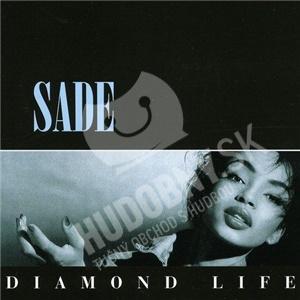 Sade - Diamond Life [R] len 13,99 €