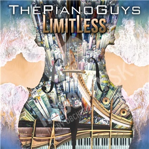 The Piano Guys - Limitless len 13,99 €