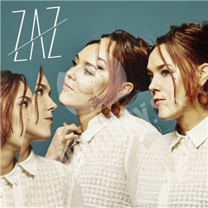 ZAZ - Effet Miroir len 18,48 €