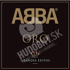 Abba - Oro: Grandes Éxitos (Vinyl) len 34,99 €