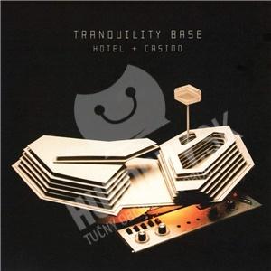 Arctic Monkeys - Tranquility Base Hotel & Casino len 13,99 €