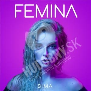 Sima - Femina len 11,99 €