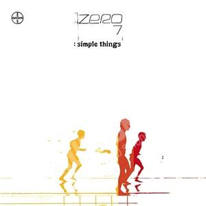 Zero 7 - Simple Things (Vinyl) len 44,99 €