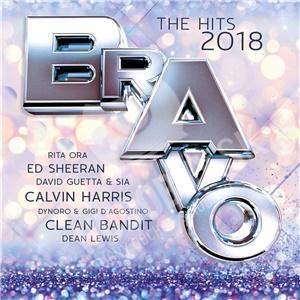 VAR - Bravo Hits 2018 len 39,99 €