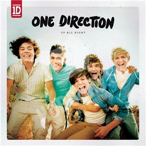 One Direction - Up All Nights od 6,89 €