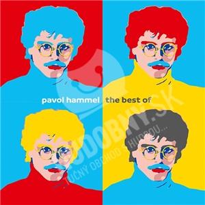 Pavol Hammel - The Best Of (2x Vinyl) len 29,49 €