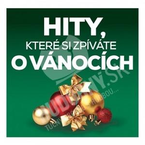 VAR - Hity, které si zpíváte o Vánocích (2CD) len 8,49 €
