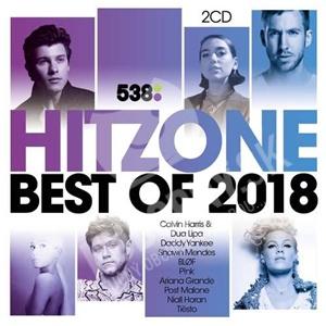 VAR - Hitzone - Best of 2018 len 19,98 €
