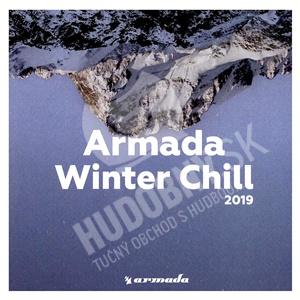 Armin Van Buuren, Y.V.E. 48, Morgan Page - Armada Winter Chill 2019 len 16,98 €