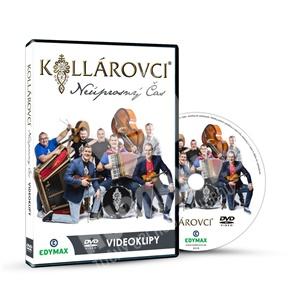 Kollárovci - Neúprosný čas (DVD) len 9,77 €