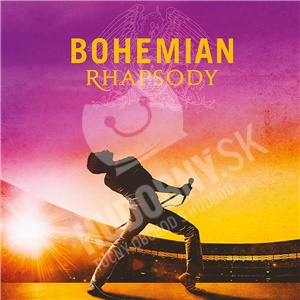 Queen - Bohemian Rhapsody (the Original Soundtrack - Vinyl) len 49,99 €