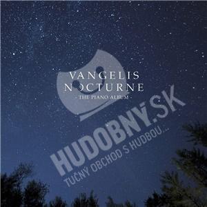 Vangelis - Nocturne - the Piano album len 17,98 €