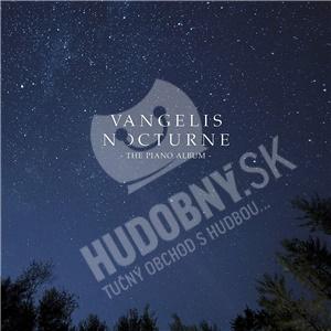 Vangelis - Nocturne (the Piano Album - 2xVinyl) len 29,59 €