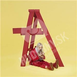 Billie Eilish - Don't Smile At Me len 13,29 €