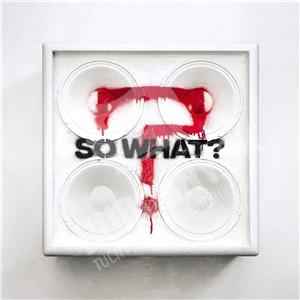While She Sleeps - So what? (Vinyl) len 24,99 €