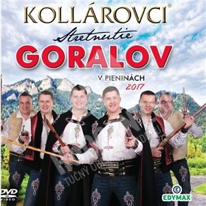 Kollárovci - Stretnutie Goralov v Pieninách 2017 len 9,99 €